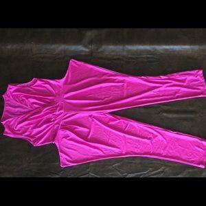 Dresses & Skirts - Pink jumper